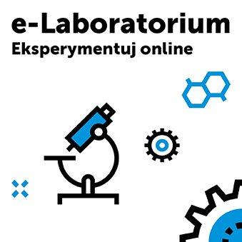 e-Laboratorium- zajęcia obowiązkowe dla kl. VI-VIII