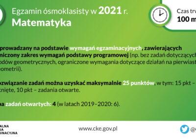 CKE- Egzaminy w 2021 r-3
